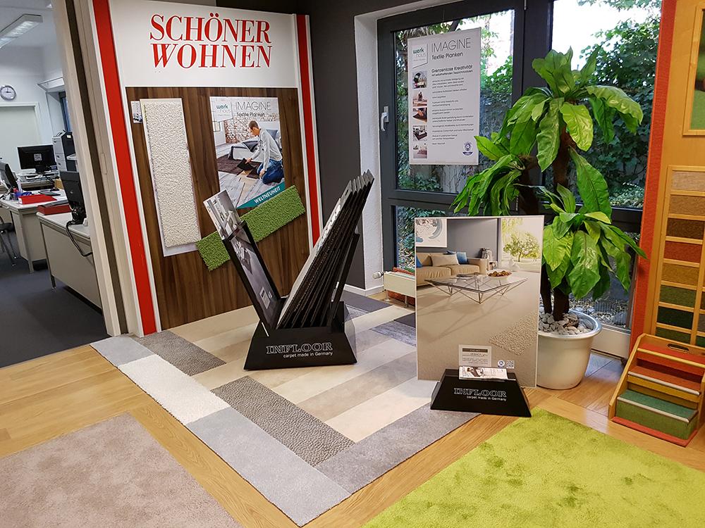 Düsselteppich – Ihr Teppichboden für Düsseldorf